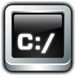 Win Command-Prompt cmd icon