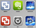 baco flurry application icons