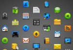 once again application icons