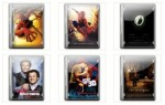 movie posters icons