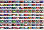 world-flags-mini-icons
