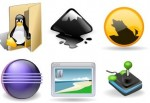 nuovext application icons