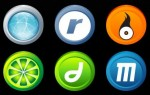 puck application icons