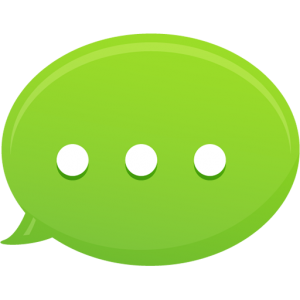 text message chat