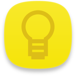 web google keep